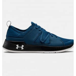 Mænds Under Armour træningssko showstopper 2.0 44½ Black - 44½